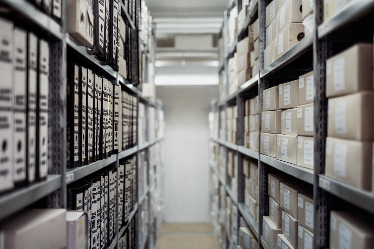 Is your archiving as secure as it should be?